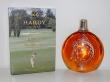 Cognac Hardy - Extra - Golfers Flask