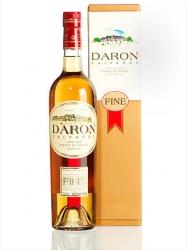 Calvados Daron - Fine - (ohne GePa)