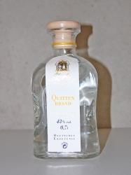 Ziegler - Edelbrand - Quitte -