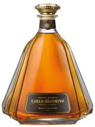 Grappa Carlo Bocchino - Riserva