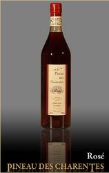 Drouet - Pineau Rosé -