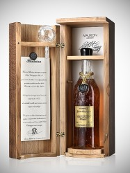 1938er Cognac Mauxion - Tres Vieux Grande Champagne - 78 years old