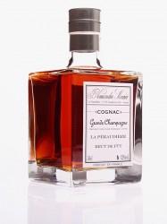Cognac Normandin-Mercier - La Péraudière