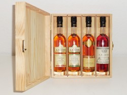 Cognac A.E.DOR - Coffret Tasting Collection