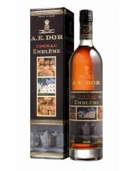 Cognac A.E.DOR - Embleme