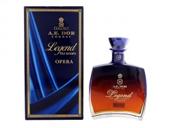 Cognac A.E.DOR Legend Blue