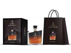 Cognac A.E.DOR X.O Carafe Nolly (NEW EDITION)