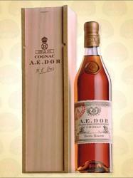 Cognac A.E.DOR - Vieille Reserve No. 8
