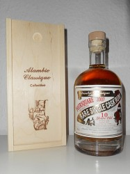 2007er Alambic Classique Rum - Barbados - 10 years old
