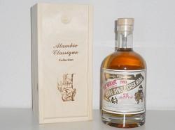 1990er Alambic Classique Rum - Port Morant - 25 years old
