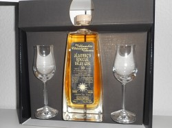 2009er Alambic`s Special Islay Gin - Ardbeg Whisky Cask - 10 years old