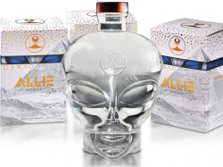 Allie Vodka