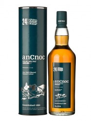 An Cnoc - 24 years old