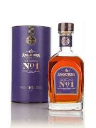 Rum Angostura - Cask Collection No. 1 - 16 years old