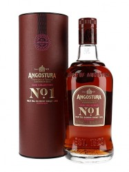 Rum Angostura - Cask Collection No. 1 - 1st Fill Oloroso Sherry Cask