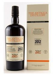 Velier - The Antigua Distillery Heavy Traditional Rum