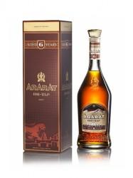 Brandy Ararat Ani - 6 years old