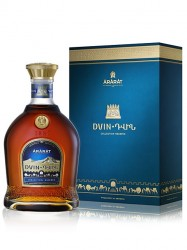 Brandy Ararat Dvin - Collection Reserve