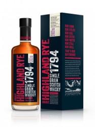 Arbikie Highland Rye Whisky - 1794 Edition