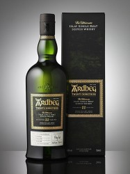 Ardbeg - Twenty Something - 22 years old