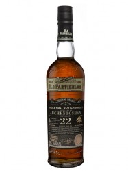 Auchentoshan - PX Sherry Cask - 22 years old