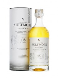 Aultmore of the Foggie Moss - 18 years old