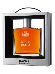 Cognac Bache Gabrielsen - Sérénité Extra