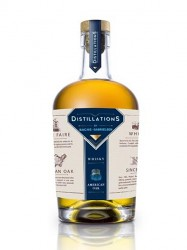 Distillations Whisky by Bache Gabrielsen