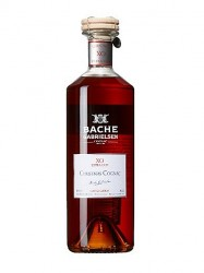 Cognac Bache Gabrielsen X.O Extra Old - Christmas Edition
