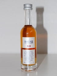 Cognac Bache Gabrielsen X.O Fine Champagne (Miniatur)