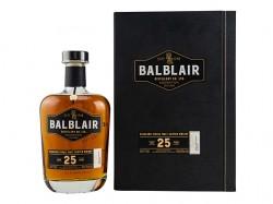 Balblair - 25 years old
