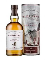 LEIDER AUSVERKAUFT +++ The Balvenie - A Day of Dark Barley - 26 years old