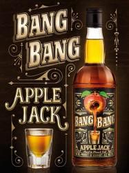 Bang Bang - Apple Jack
