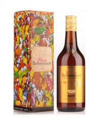 Rum Barbancourt - Reserve du Domaine - 15 years old