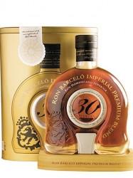 Rum Barcelo 30 Aniversario - Imperial Premium Blend