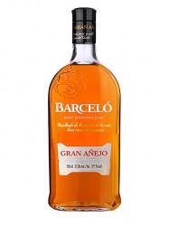 Ron Barcelo - Gran Anejo  (1 Liter)