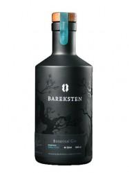 Bareksten Botanical Gin  (0,5 l)