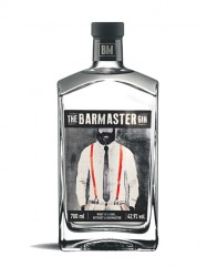 The Barmaster Gin - Bonaventura Maschio