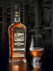Rum Bayou Select  (1 Liter)