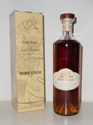 Cognac Paul Beau - Hors d`Age