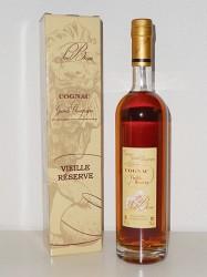 Cognac Paul Beau - Vieille Reserve