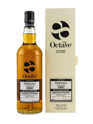 1997er Beldorney - Sherry Octave Cask - 23 years old