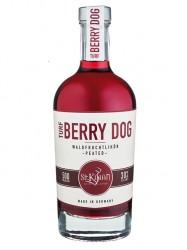 St. Kilian - Turf Berry Dog - Waldfruchtlikör