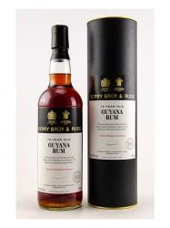 2004er Guyana Single Cask Rum - Berry Bros. & Rudd - 13 years old