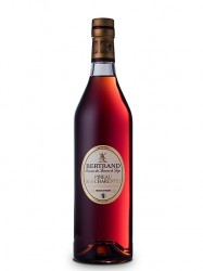 Bertrand - Pineau Rosé - 5 years old