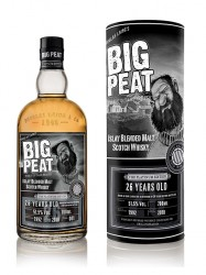 1992er Big Peat - The Platinum Edition - 26 years old