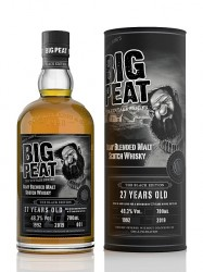 1992er Big Peat - The Black Edition - 27 years old