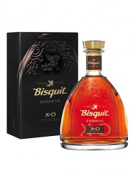Cognac Bisquit X.O Extra Old