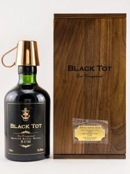 Rum Black Tot - Last Consignment