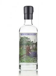 Blackwater Irish Gin - Batch No. 1